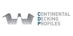 Continental Decking Profiles