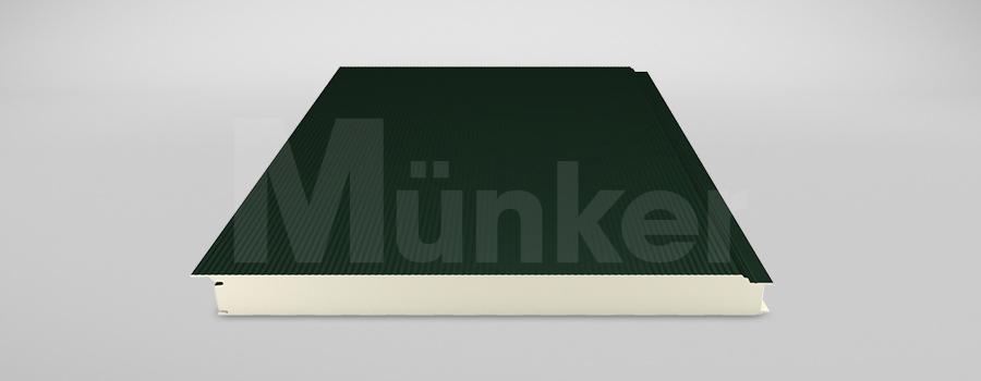 MÜC 6005, Moosgrün
