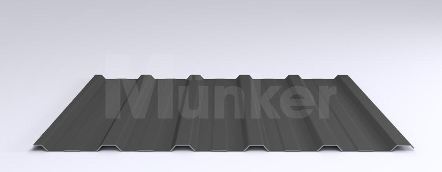 MÜC 7016, anthracite grey