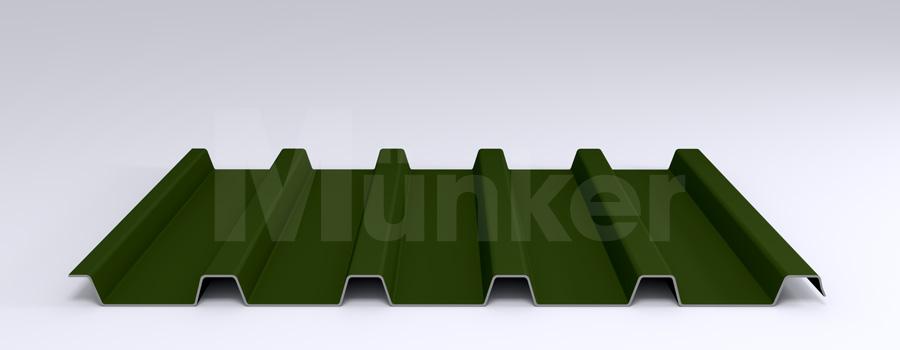 MÜC 6020, Chromoxidgrün